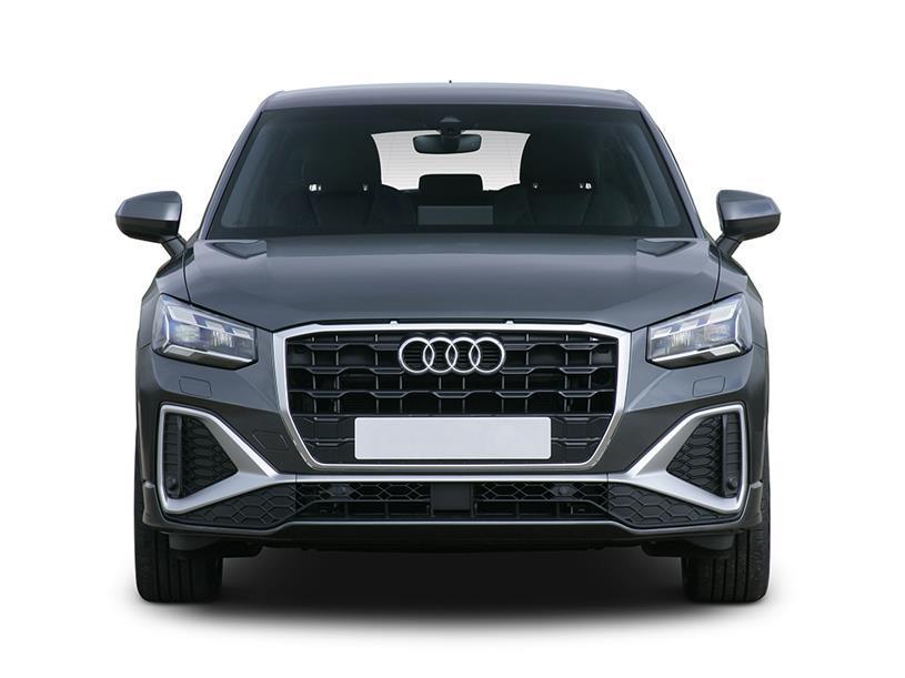 Audi Q2 Diesel Estate 35 TDI Quattro S Line 5dr S Tronic [C+S]