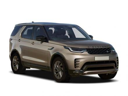 Land Rover Discovery Diesel Sw 3.0 D300 R-Dynamic SE 5dr Auto