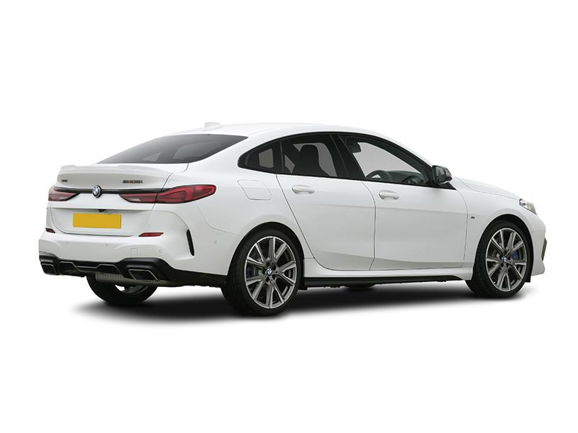 BMW 2 Series Gran Coupe 218i [136] M Sport 4dr DCT [Pro Pack]