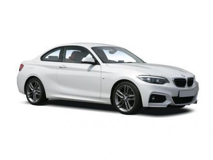 BMW 2 Series Coupe 218i [2.0] Sport 2dr [Nav] Step Auto