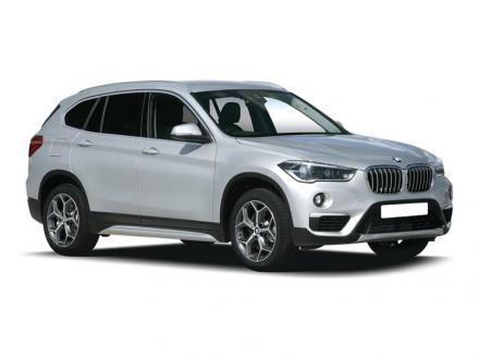 BMW X1 Diesel Estate xDrive 20d M Sport 5dr Step Auto [Tech II/Pro Pk]