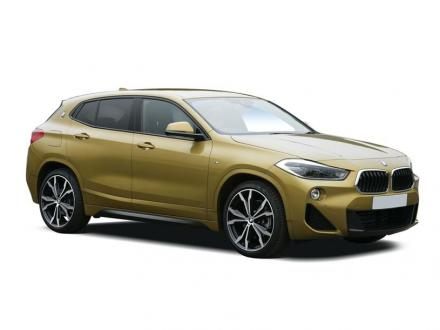 BMW X2 Hatchback xDrive 25e M Sport X 5dr Auto [Tech Pack II]