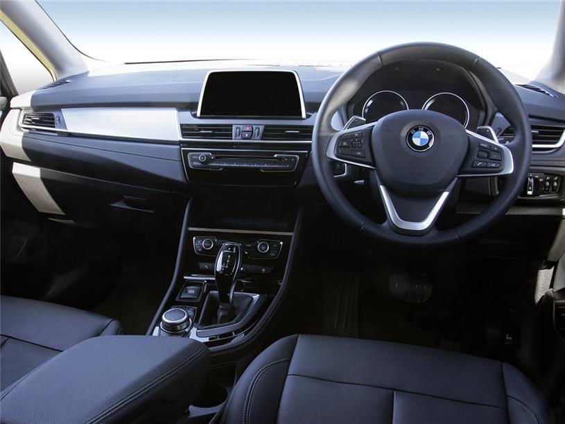 BMW 2 Series Active Tourer 218i [136] Luxury 5dr Step Auto