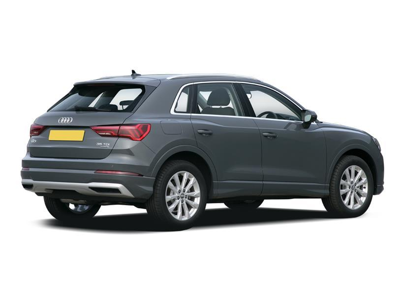 Audi Q3 Diesel Estate 35 TDI Technik 5dr S Tronic [Comfort+Sound Pack]