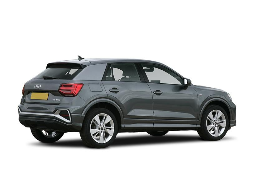 Audi Q2 Diesel Estate 30 TDI Sport 5dr
