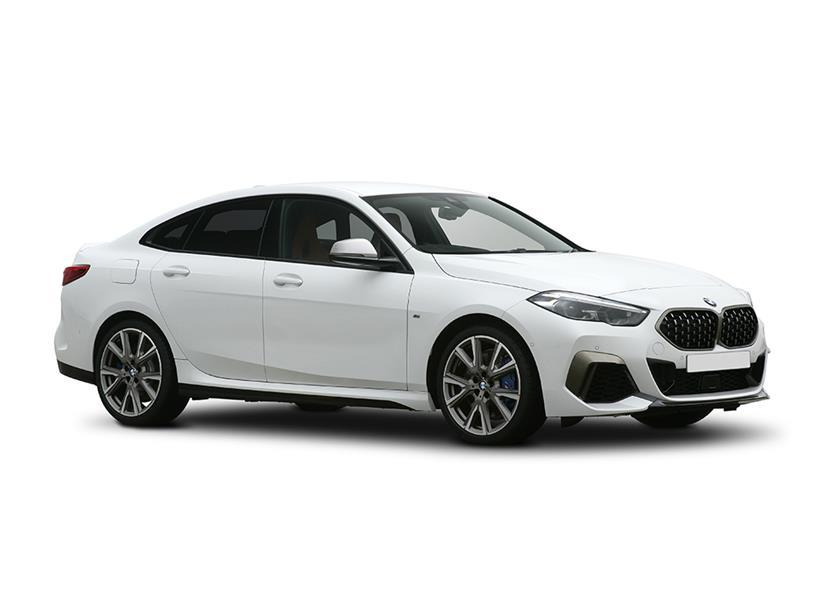 BMW 2 Series Gran Coupe 220i M Sport 4dr  Step Auto [Pro Pack]