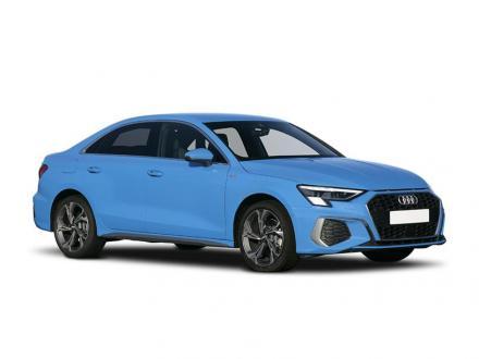 Audi A3 Diesel Saloon 30 TDI Sport 4dr S Tronic [Comfort+Sound]