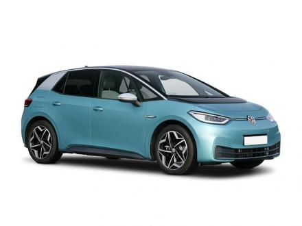 Volkswagen Id.3 Electric Hatchback 107KW Family Pro 62kWh 5dr Auto