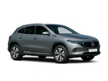 Mercedes-Benz Eqa Hatchback EQA 250 140kW AMG Line 66.5kWh 5dr Auto