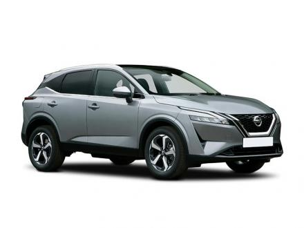 Nissan Qashqai Hatchback Special Editions 1.3 DiG-T MH Premiere Edition 5dr
