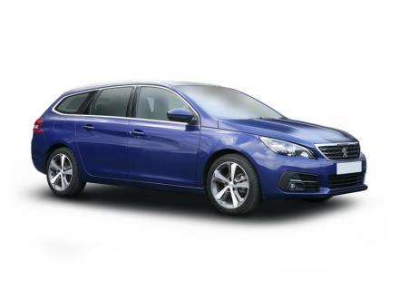 Peugeot 308 Diesel Sw Estate 1.5 BlueHDi 130 Active Premium 5dr EAT8
