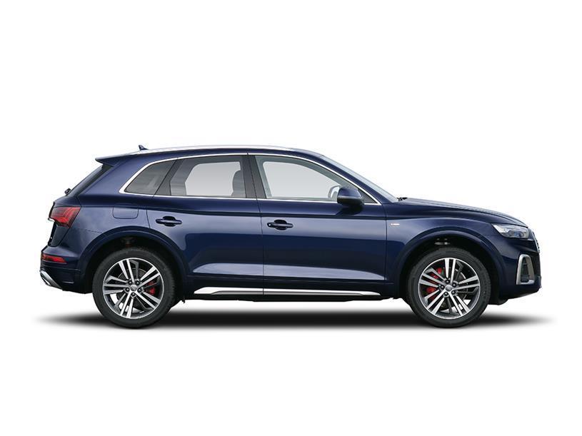 Audi Q5 Estate Special Editions 50 TFSI e Quattro Edition 1 5dr S Tronic