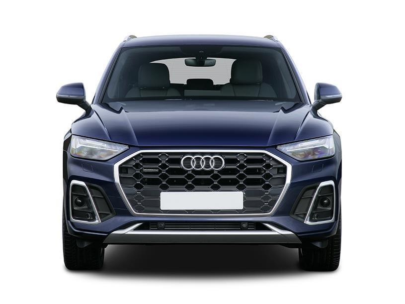 Audi Q5 Estate Special Editions 50 TFSI e Quattro Edition 1 5dr S Tronic [C+S]
