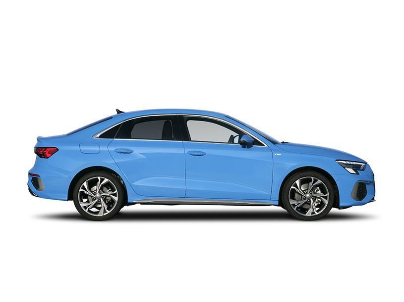 Audi A3 Diesel Saloon 35 TDI Sport 4dr [Comfort+Sound]