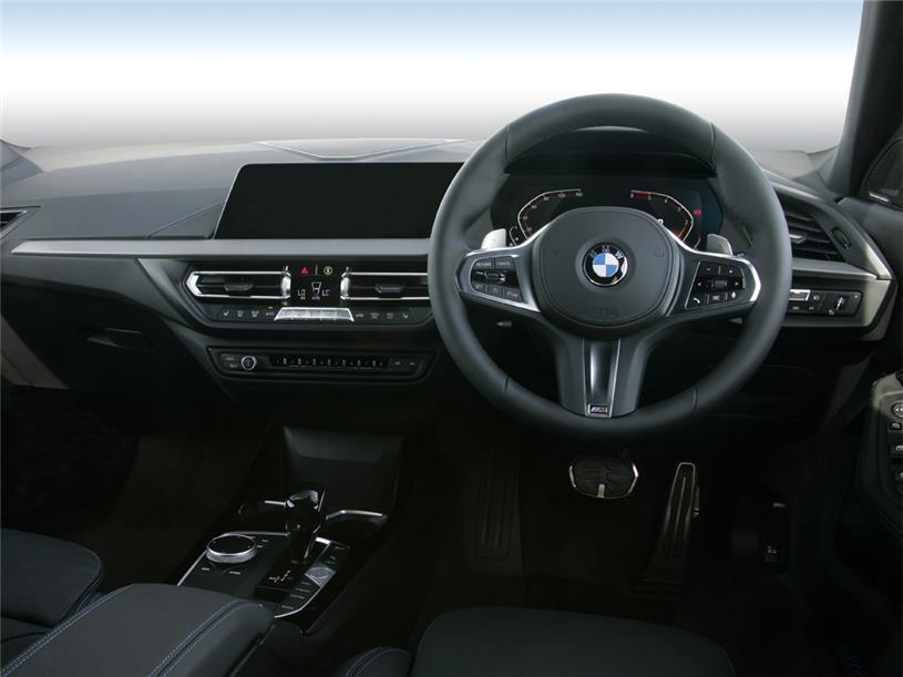 BMW 1 Series Diesel Hatchback 116d SE 5dr [Live Cockpit Professional]