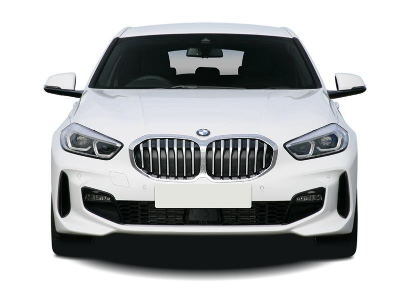 BMW 1 Series Diesel Hatchback 118d M Sport 5dr [Live Cockpit Professional]