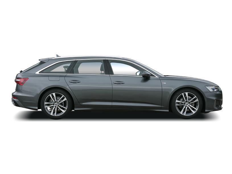 Audi A6 Avant 50 TFSI e 17.9kWh Qtro S Line 5dr S Tronic [C+S]