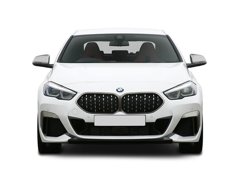 BMW 2 Series Gran Coupe 218i [136] Sport 4dr [Live Cockpit Professional]