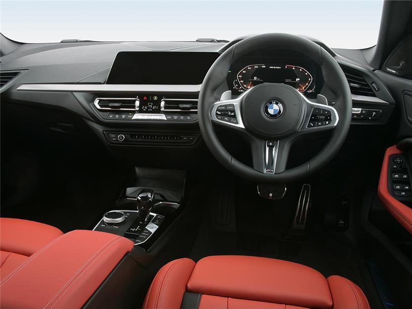 BMW 2 Series Gran Coupe 220i Sport 4dr Step Auto [Live Cockpit Prof]