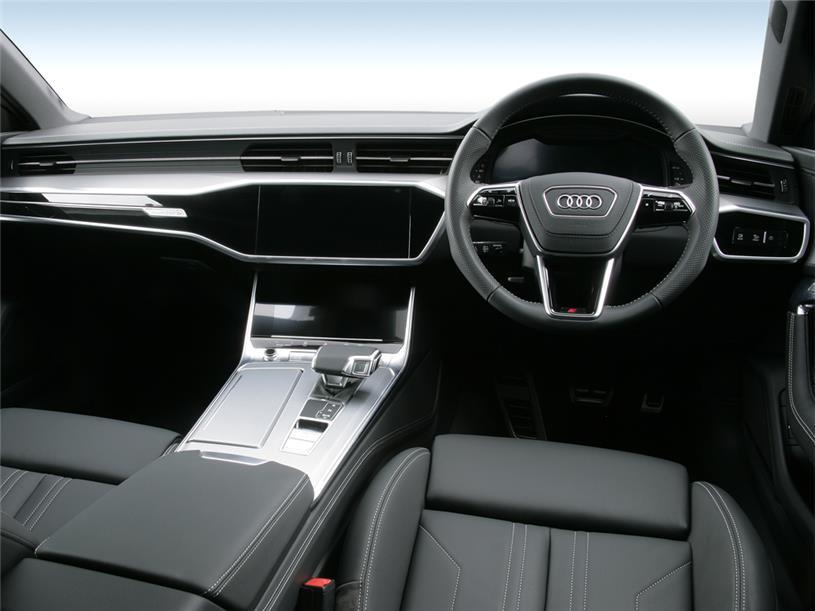 Audi A7 Sportback 50 TFSI e 17.9kWh Qtro Black Edition 5dr S Tronic