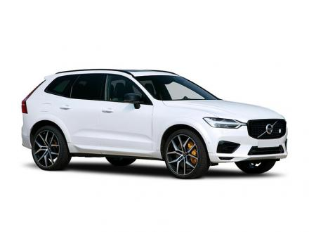 Volvo Xc60 Estate Special Editions 2.0 T8 Recharge PHEV Polestar Engine 5dr AWD Auto