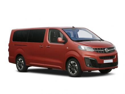 Vauxhall Vivaro-e Life Electric Estate 100kW Combi L 50kWh 5dr Auto