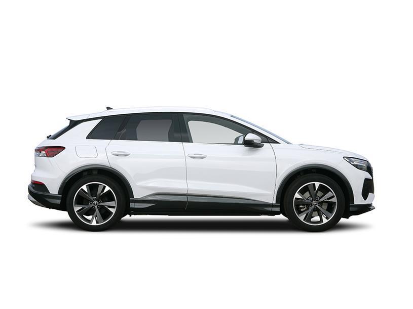 Audi Q4 E-tron Estate 220kW 50 Quattro 82.77kWh S Line 5dr Auto [C+S]