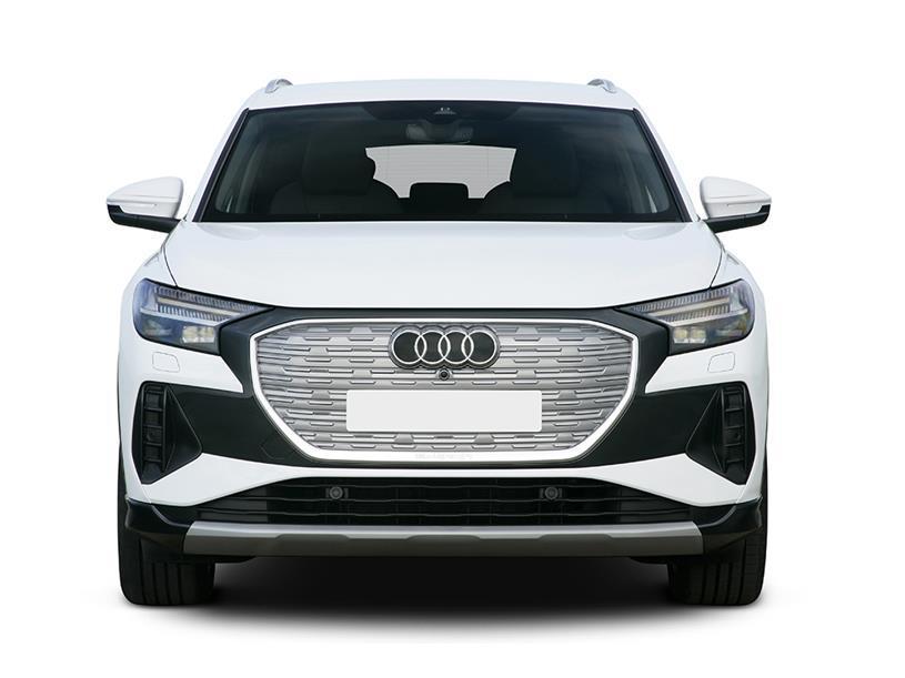 Audi Q4 E-tron Estate 220kW 50 Quattro 82.77kWh S Line 5dr Auto C+S/Tech