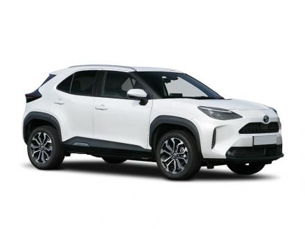 Toyota Yaris Cross Estate Special Edition 1.5 Premiere Edition 5dr CVT [City Pack]