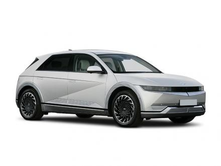 Hyundai Ioniq 5 Electric Hatchback 225kW Ultimate 73 kWh 5dr AWD Auto
