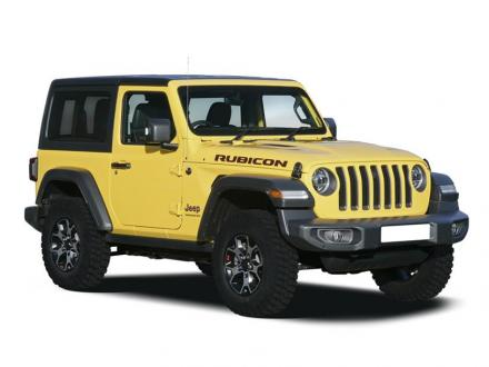 Jeep Wrangler Hard Top Special Edition 2.0 GME 80th Anniversary 2dr Auto8