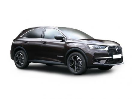 Ds Ds 7 Crossback Hatchback 1.6 PureTech Opera 5dr EAT8
