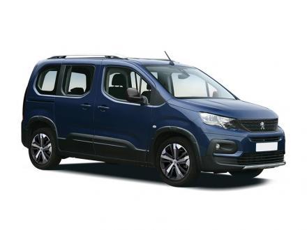 Peugeot E-rifter Electric Estate 100kW GT 50kWh 5dr Auto [11kWCh]