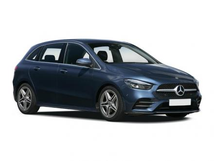 Mercedes-Benz B Class Hatchback Special Editions B200 AMG Line Executive Edition 5dr Auto