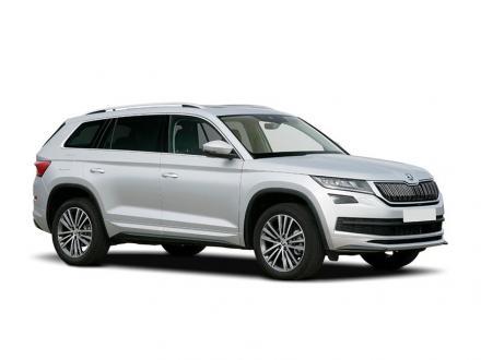 Skoda Kodiaq Diesel Estate 2.0 TDI Laurin + Klement 4X4 5dr DSG [7 Seat]