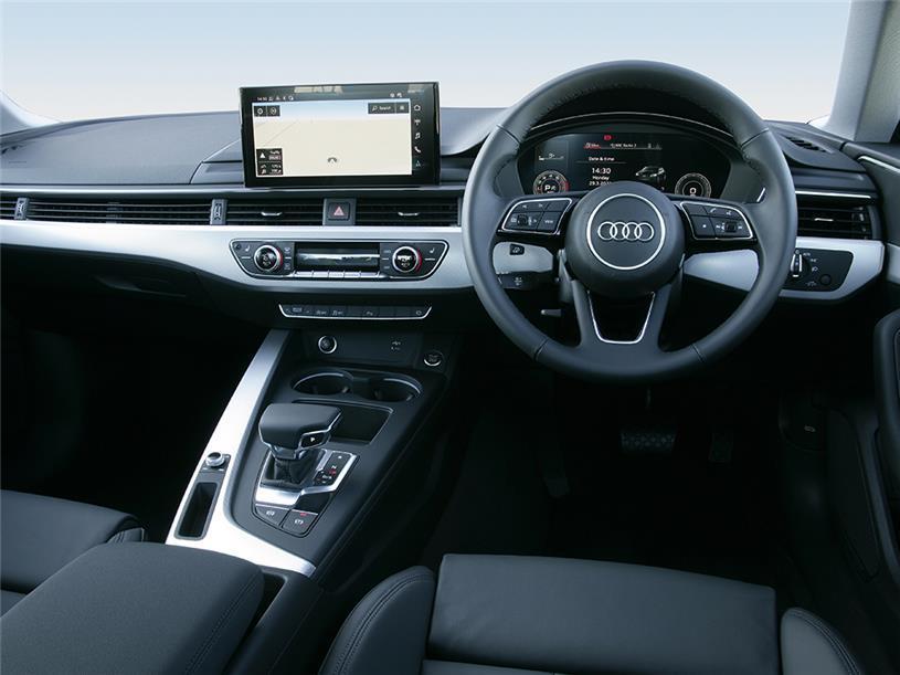 Audi A5 Diesel Sportback 35 TDI Black Edition 5dr S Tronic
