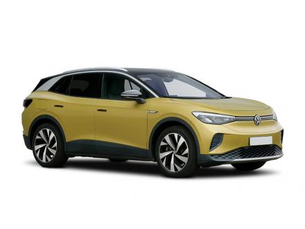 Volkswagen Id.4 Electric Estate 125kW Life Pure Performance 52kWh 5dr Auto
