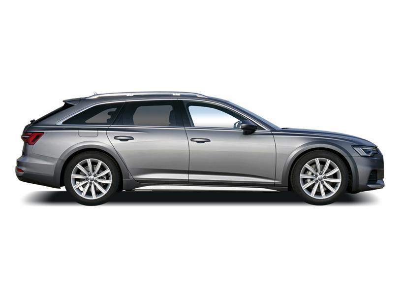 Audi A6 Allroad Estate 55 TFSI Quattro Sport 5dr S tronic [C+S Pack]