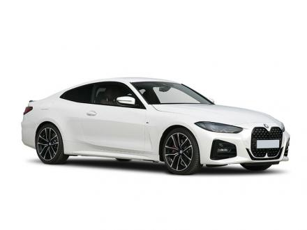 BMW 4 Series Coupe 420i xDrive M Sport 2dr Step Auto [Tech/Pro Pack]