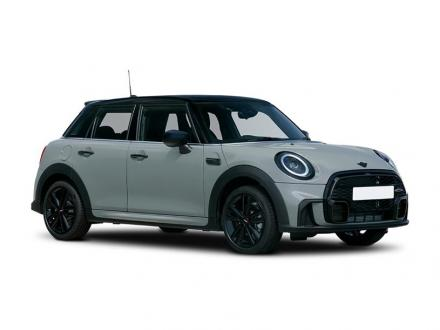 MINI Hatchback Special Edition 2.0 Cooper S Shadow Edition 5dr Auto [Nav Pack]