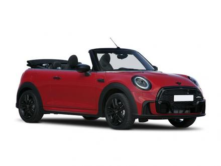 MINI Convertible Special Editions 2.0 Cooper S Shadow Edition 2dr