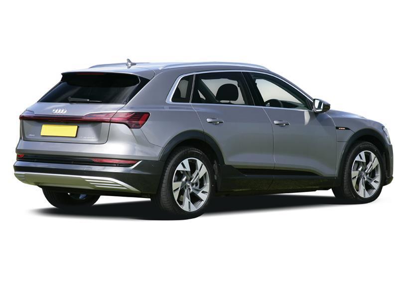 Audi E-tron Estate 230kW 50 Quattro 71kWh Technik 5dr Auto [22kWCh]