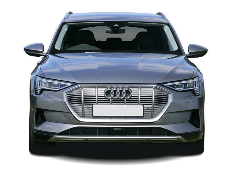 Audi E-tron Estate 370kW S Quattro 95kWh 5dr Auto [22kWCh]