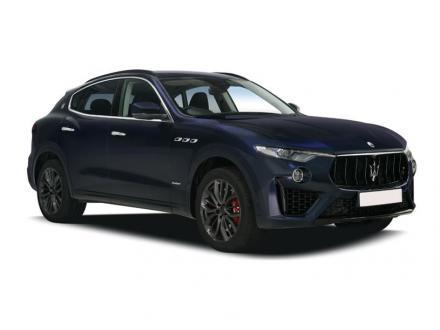 Maserati Levante Estate Hybrid GT 5dr Auto