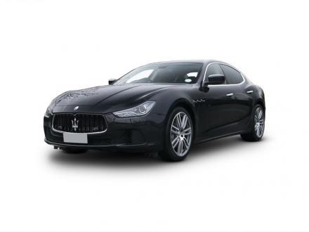 Maserati Ghibli Saloon Hybrid GT 4dr Auto