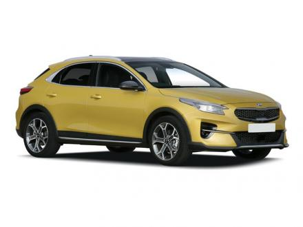 Kia Xceed Hatchback 1.0T GDi ISG Connect 5dr