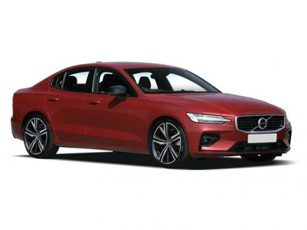 Volvo S60 Saloon 2.0 T8 Recharge PHEV [455] R DESIGN 4dr AWD Auto