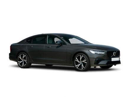 Volvo S90 Saloon 2.0 T8 Recharge PHEV [455] R DESIGN 4dr AWD Auto