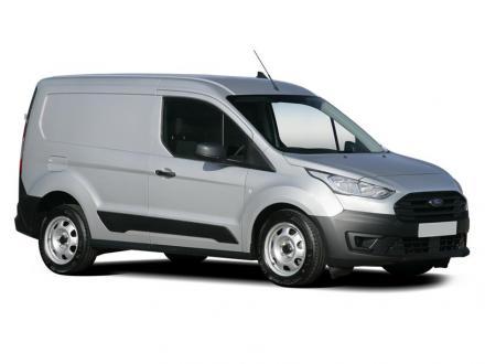 Ford Transit Connect 210 L2 Petrol 1.0 EcoBoost 100ps Trend Van